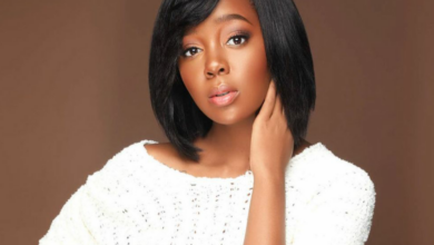 Photo of Watch! Thuso Mbedu Reveals The Famous Rapper Who Wrote A Song About Her