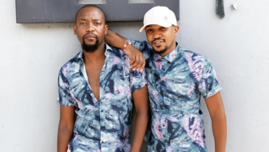 Photo of Watch! Phelo Bala Unwraps His Expensive Gift From Hubby Moshe