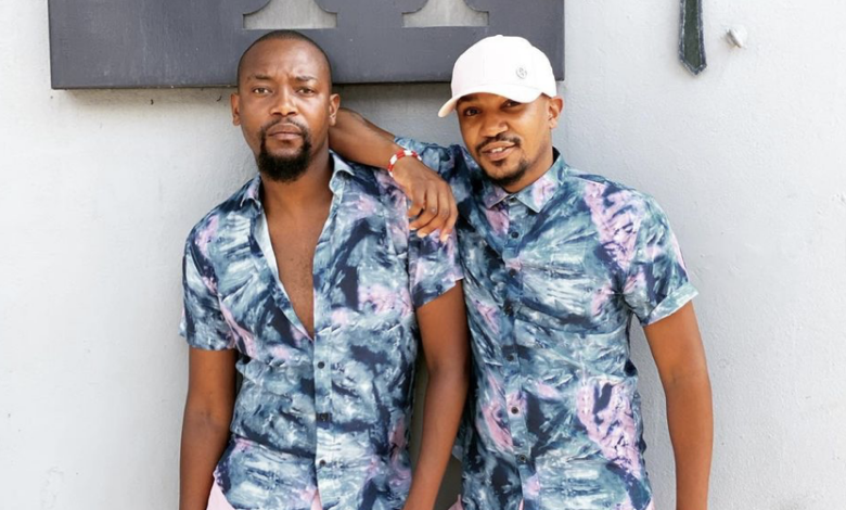 Watch! Phelo Bala Unwraps His Expensive Gift From Hubby Moshe