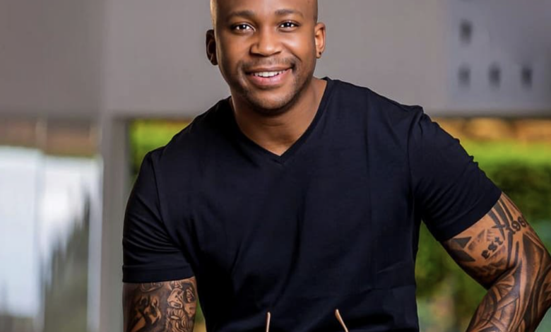 Naakmusiq Ventures Into The Fashion Industry