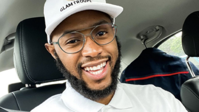 Photo of Watch! Mohale Reveals His New Brand Partnership With Mini Cooper