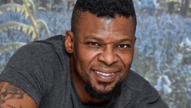 Photo of This Is Why Vuyo Dabula Is Reportedly Leaving Generations: The Legacy