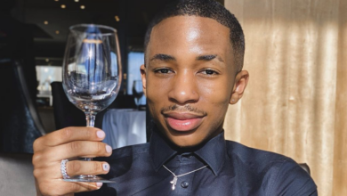 Photo of SA Celebs Who Recently Celebrated 1 Million Followers On Instagram