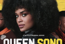 Photo of Season 2 Of Netflix Original Series 'Queen Sono' Cancelled: Here's Why