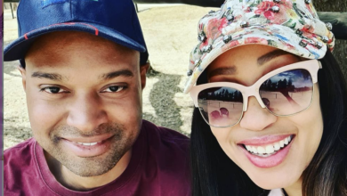 Photo of Pic! Kgomotso Christopher Shares A Photo From Her Lobola In Celebration Of Her 16th Wedding Anniversary