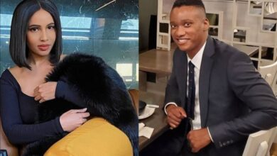 Photo of Duduzane Zuma On Speculations He Was Involved With Thuli Phongolo