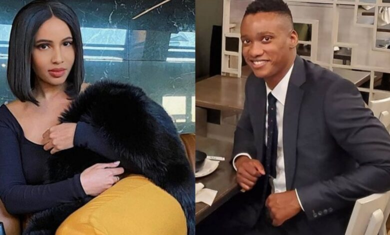 Duduzane Zuma On Speculations He Was Involved With Thuli Phongolo