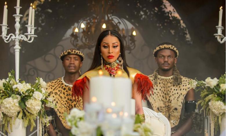 SA Celebs Who Had Reality Shows In 2020