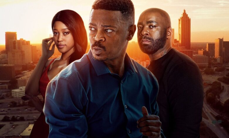 Popular South African Television Shows On Netflix