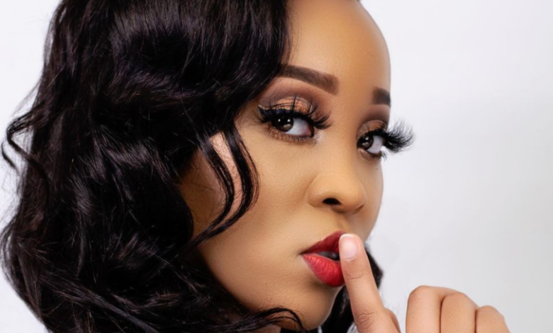 Sbahle Mpisane Scores A Debut Acting Role