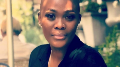 Photo of Pic! Zikhona Sodlaka Reveals She Is Going To Be A Mother