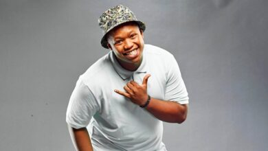 Photo of Akhumzi's Celeb Friends Pay Tribute To Him In What Would Be His 32nd Birthday