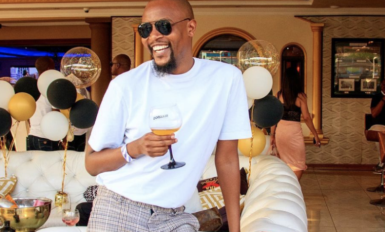 SA Celebs Who Show Us Flames In The Kitchen
