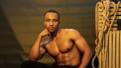 Photo of SA Male Heartthrobs We're Loving On Our Screens Right Now