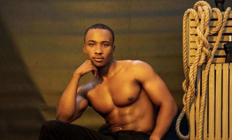 SA Male Heartthrobs We're Loving On Our Screens Right Now