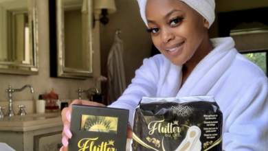 Photo of SA Celebs Who Have Their Own Cosmetic Brands