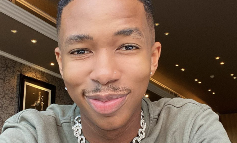 Lasizwe Reacts To Getting Recognised By Major Youtube Platform