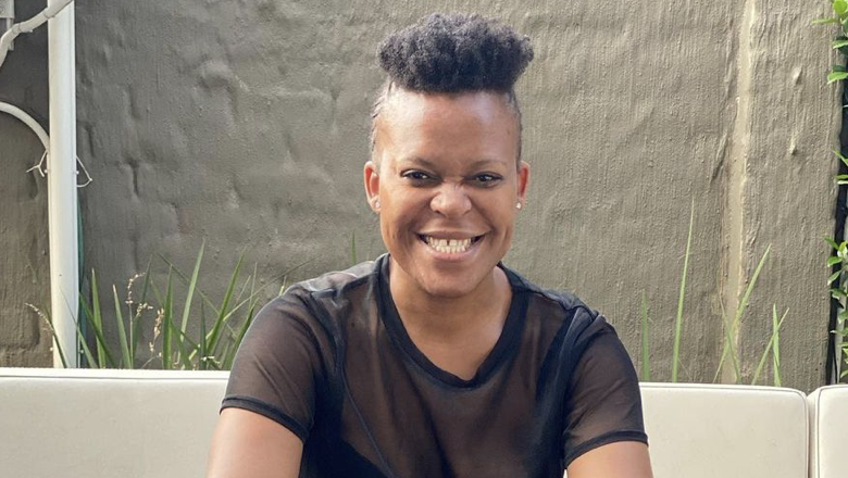 Zodwa Wabantu Has The People Shook With Her Gorgeous New Look