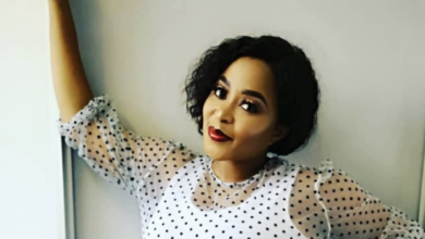 Photo of Pebetsi Matlaila Reveals That She Is Expecting Baby No.2
