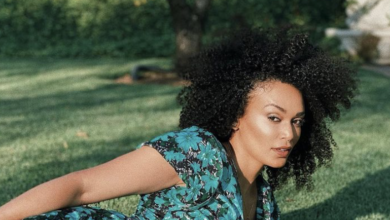 Photo of Pearl Thusi Shares Her Current Mood Half Way Through Self Quarantine