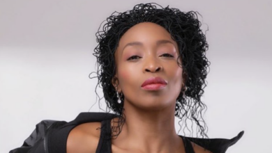Photo of 5 Hot Photos Of Khabonina Qubeka In Celebration Of Her 40th Birthday