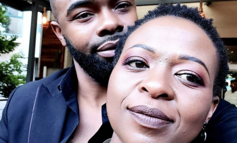 Did Manaka Ranaka Steal Her Baby Daddy From Her Friend?