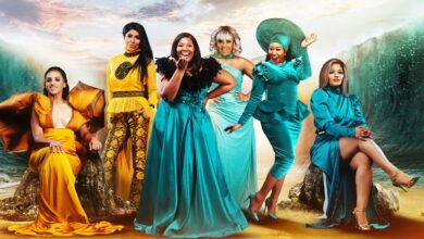 Photo of The Real Housewives Of Durban Now Coming First And Exclusive To Showmax