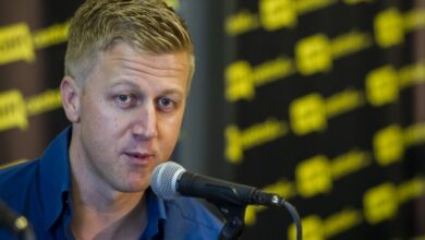 Photo of Gareth Cliff Responds To Allegations That He Made Inappropriate Advances To Teenage Girls
