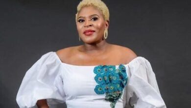 Photo of Baby Cele Shares How Her Charcater On Uzalo Positively Impacted Her Life As She Exits The Show