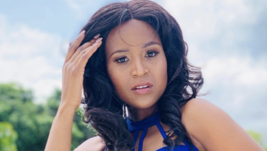 Photo of SA Celebs Show Their Age Defying Looks In The #Over40Challenge