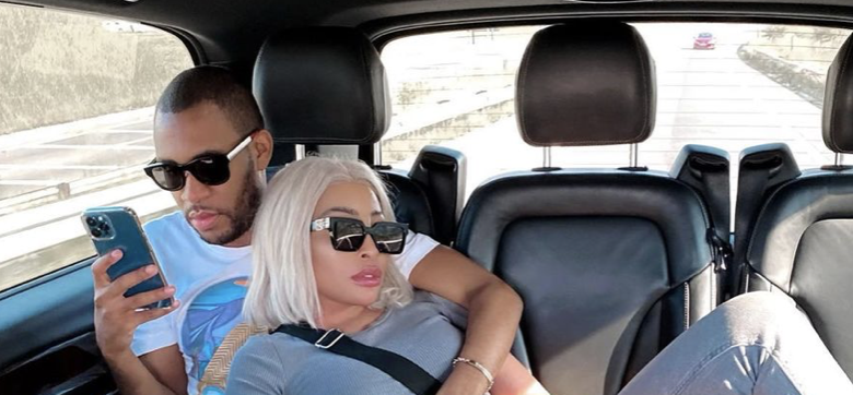 Khanyi Mbau Shares How She Picks Her Relationships With Wealthy Men