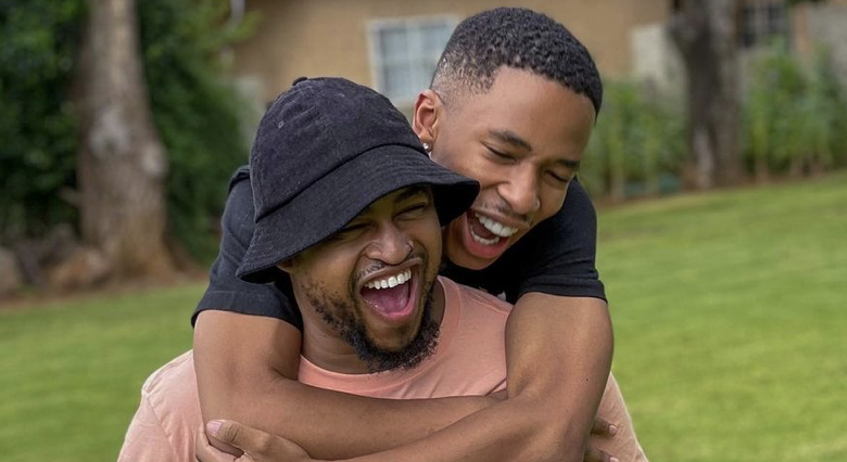 Watch! Lasizwe Shares How He Got Played By His New Man