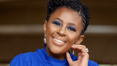 Photo of Watch! Basetsana Kumalo Bags A New Endorsement Deal And Welcomes Her New Ride