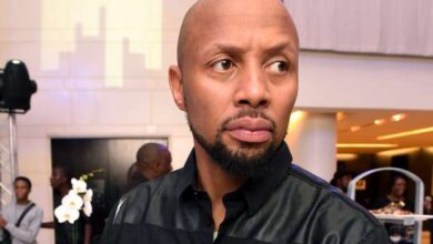 Photo of Phat Joe Spills The Tea On What Happened Between Him And Khanyi Mbau When They Worked Together