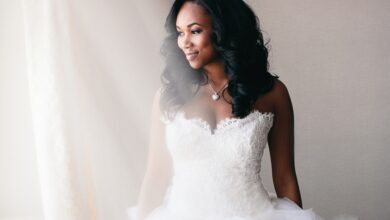 Photo of Bride Reacts To Mother In-Law Wanting To Wear The Same Dress On The Wedding Day