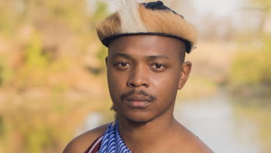 Photo of Skeem Saam Actor Mlungisi Mathe Opens Up About The Acceptance Of His Ancestral Journey