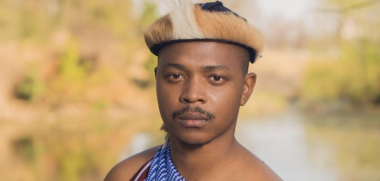 Skeem Saam Actor Mlungisi Mathe Opens Up About The Acceptance Of His Ancestral Journey
