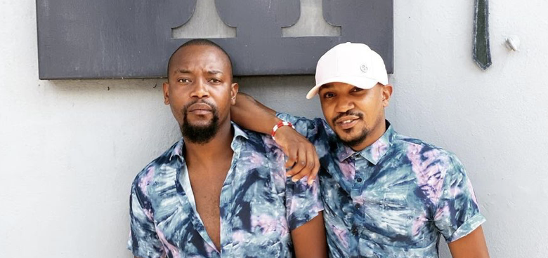 Moshe Ndiki Pens A Heartfelt Message In Celebration Of Phelo Bala's Birthday