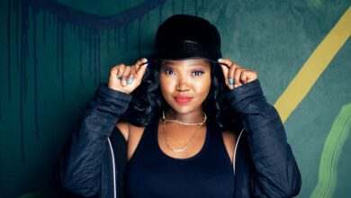Photo of Zanele Potelwa Is Mzansi's New Queen Of Lunchtime Radio As She Makes Waves On 5FM