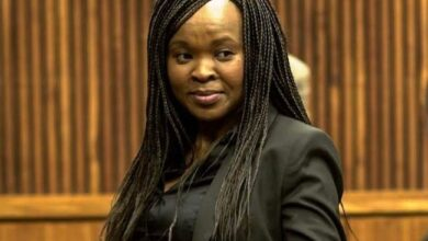 Photo of Tributes Pour In For Late Actress Noxolo Maqashalala At The News Of Her Passing