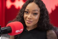 Photo of Thando Thabethe Replaces DJ Fresh As Drive-time Host On 947!