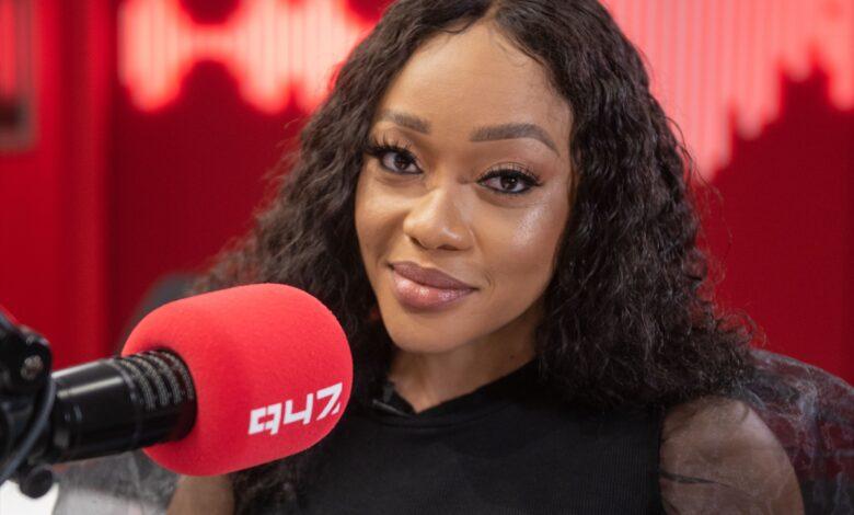 Thando Thabethe Replaces DJ Fresh As Drive-time Host On 947!