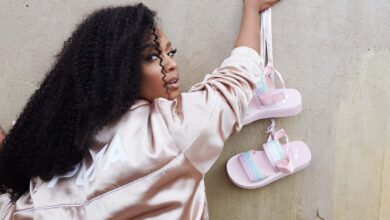 Photo of Here's How Much Pieces From Nomzamo Mbatha's 'SHANDU' Collection With PUMA Will Cost You!