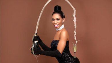 Photo of Lasizwe Recreates Kim Kardashian's Iconic Looks To Celebrate The Final Season Of Keeping Up With The Kardashians