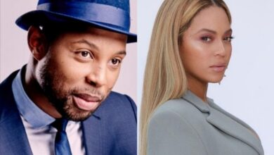 Photo of Sizwe Dhlomo Gushes Over The Compliment He Once Got From Beyonce!