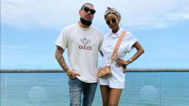 Photo of Here's Why We Think AKA Is Close To Paying Lobola For His Fiance Nelli Tembe!