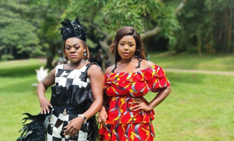 Khaya Dladla And Nokuthula Mabika On Their Return To Uzalo