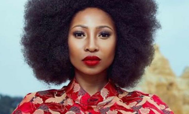 SA Celebs Who Showed Support During Enhle Mbali's Recent Court Battle Against Black Coffee
