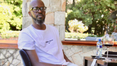 Photo of Black Coffee Breaks His Silence Amid Assault Accusations By Ex Wife Enhle Mbali