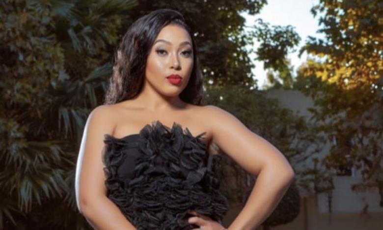Simphiwe Ngema Bags A New Role